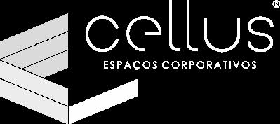 Logo - Cellus Espaços Corporativos